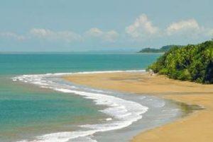 Lava Beach Dream Vacation - Pure Trek Costa Rica